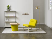 Chroma Collection - Lounge and Low Table
