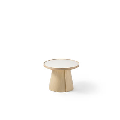 Penna Small Round Table